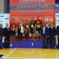2016-09-24 EUROPEAN OPEN GRAPPLING IGF CHAMPIONSHIP