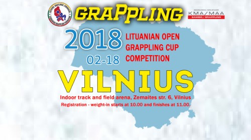 PALANGA CITY SAMBO AND GRAPPLING TOURNAMENT