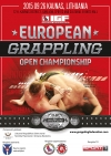 EUROPEAN GRAPPLING NO-GI OPEN CHAMPIONSHIP