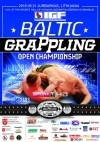 BALTIC OPEN GRAPPLING IGF CHAMPIONSHIP