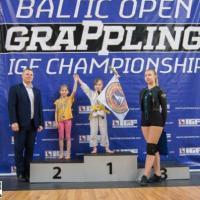 2019-03-23 BALTIC OPEN GRAPPLING GI/NOGI CHAMPIONSHIP
